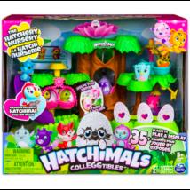 Hatchimals: keltető bölcsőde készlet