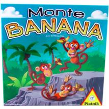 Monte Banana társasjáték