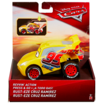 Verdák 3: Rust-Eze Cruz Ramirez