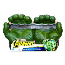 Bosszúállók: Hulk szivacsököl