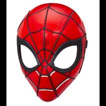 Pókember maszk