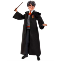Harry Potter: Harry Potter játékfigura