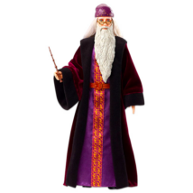 Harry Potter: Dumbledore játékfigura