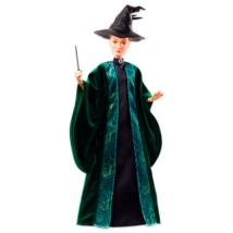 Harry Potter: Minerva McGonagall játékfigura