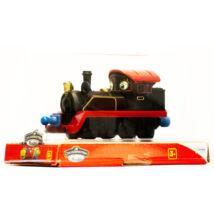 Chuggington mozdony - Pöfögő Péter