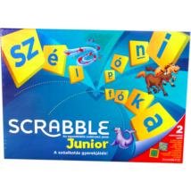 Scrabble Original Junior társasjáték