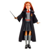 Harry Potter: Ginny Weasley játékfigura