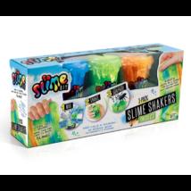 So Slime Shaker 3 db-os, fiús (többféle)