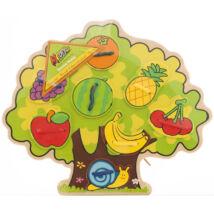 Formarakosgató Gyümölcsök