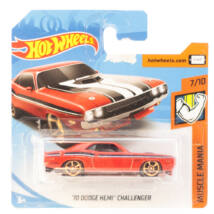 Hot Wheels '10 Pro Stock Camaro kisautó