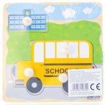 Formarakosgató Iskolabusz