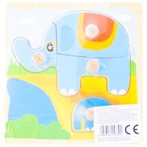 Formarakosgató Elefánt