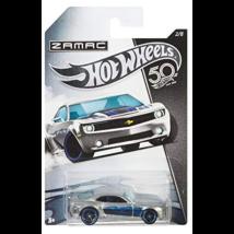 Hot Wheels Zamac 50. szülinap - Chevy Camaro Concept