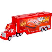Verdák: Mack szállítóautó játékszett