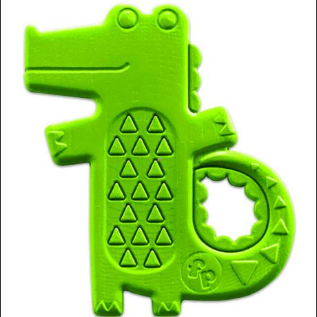 Fisher-Price: Krokodil rágóka