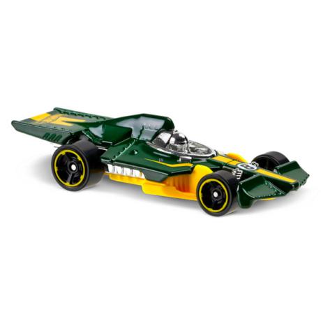 Hot Wheels Legends Of Speed: Formula Flashback kisautó