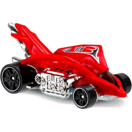 Hot Wheels Street Beasts: Turbo Rooster kisautó