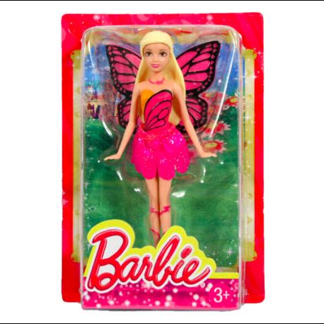 Barbie: Mini főszereplő babák - Mariposa