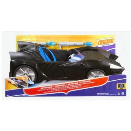 Az Igazság Ligája - Batmobil
