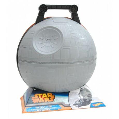 Hot Wheels Star Wars Halálcsillag hordozó