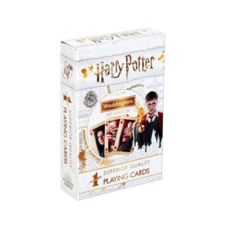 Harry Potter Waddingtons (francia kártya)