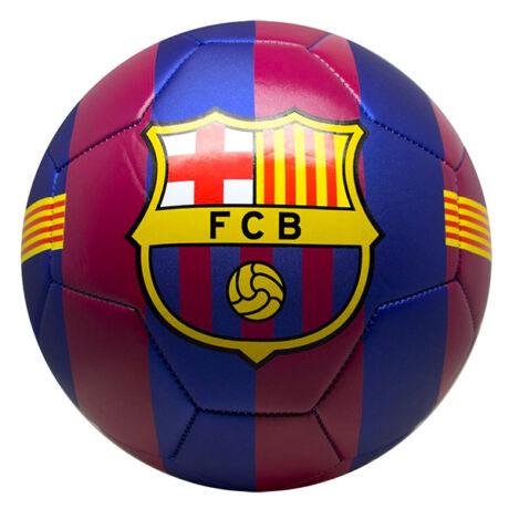 FC Barcelona: focilabda - kék-bordó csíkos