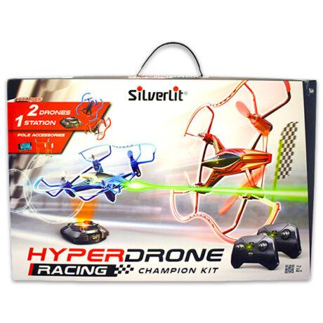 Silverlit: HyperDrón verseny készlet