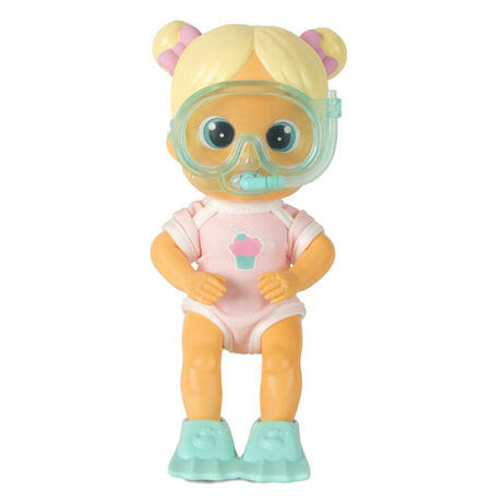 Bloopies Babies: Sweety búvárbébi