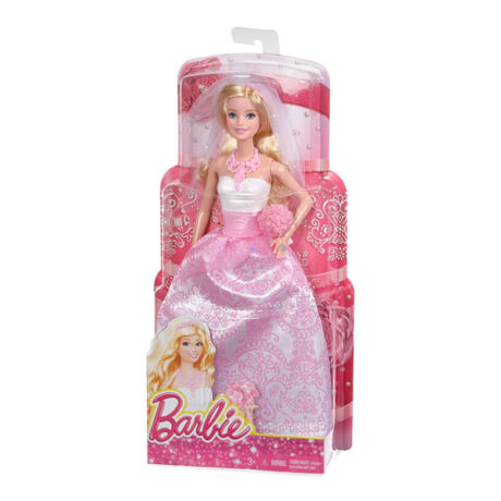 Barbie: Menyasszony baba - Barbie