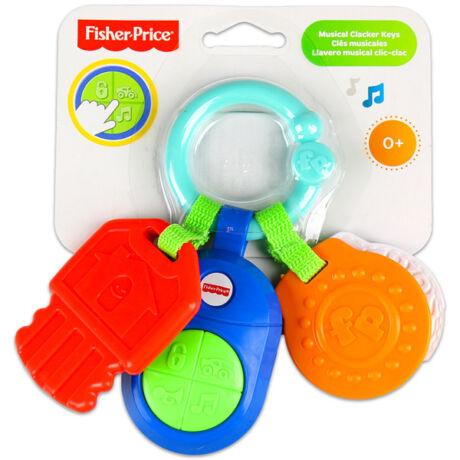 Fisher-Price: Slusszkulcs