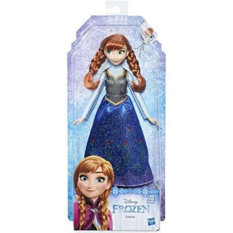 Jégvarázs Disney hercegnők (Anna)