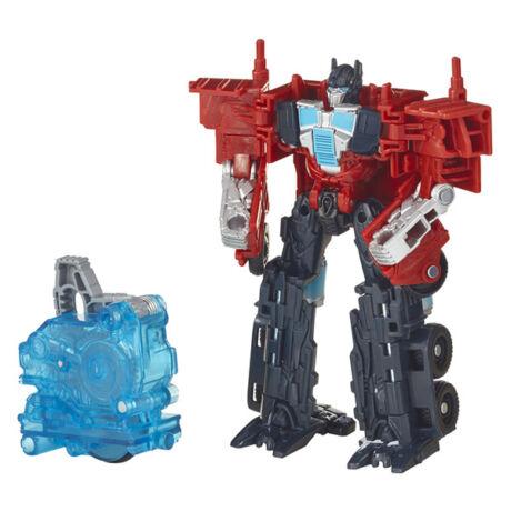 Transformers Űrdongó: Optimus Prime akciófigura
