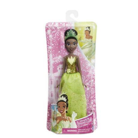 Disney Hercegnők Ragyogó Divatbaba - Tiana