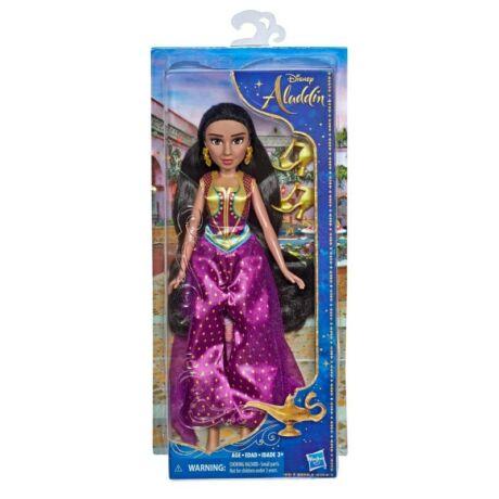Disney Aladdin: Jázmin Hercegnő játékfigura