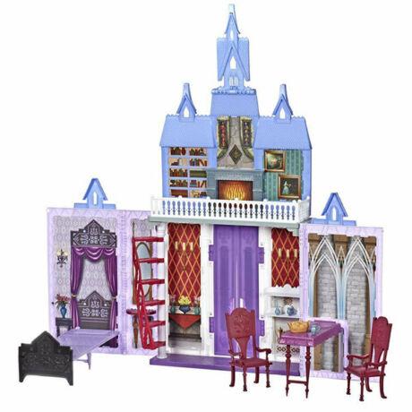 Disney hercegnők: Jégvarázs 2 - kinyitható kastély