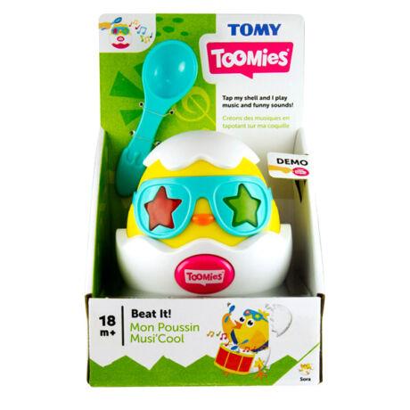 Tomy: Koppints rá tojás