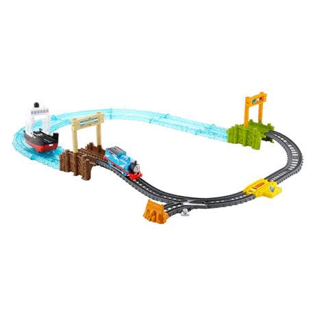 Thomas a gőzmozdony: Boat and Sea játékszett