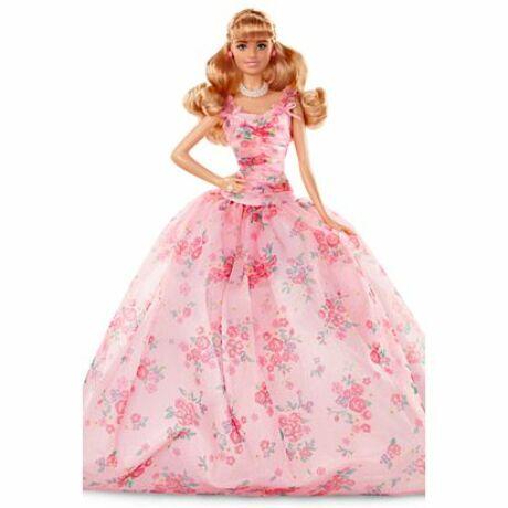Születésnapos Barbie