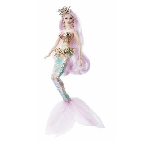 Barbie - Mitikus Múzsa sellő