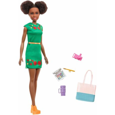 Barbie Dreamhouse Adventures - Nikki