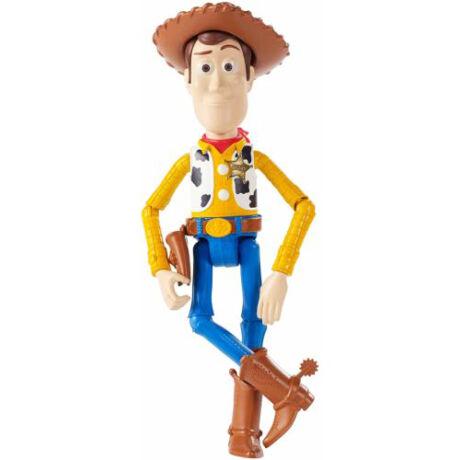 Toy Story alap figurák (Woody)