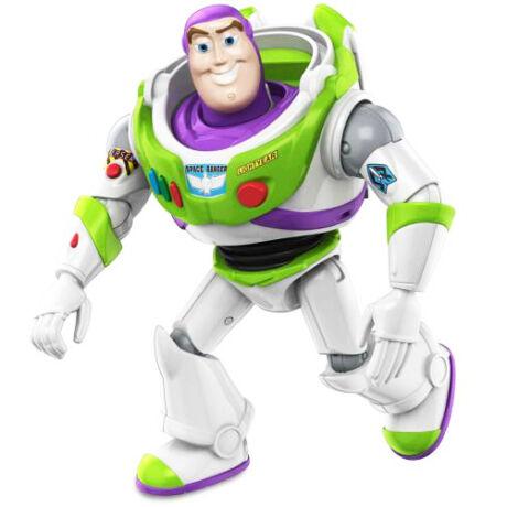 Toy Story alap figurák (Buzz Lightyear)