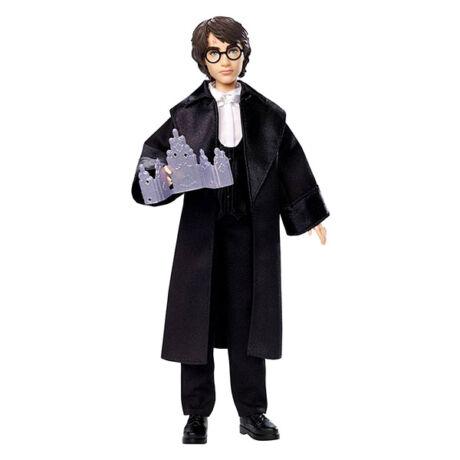 Harry Potter: báli babák - Harry