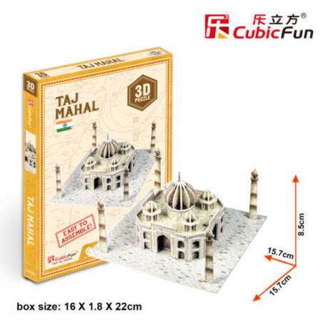 Tádzs Mahal (39 db-os)