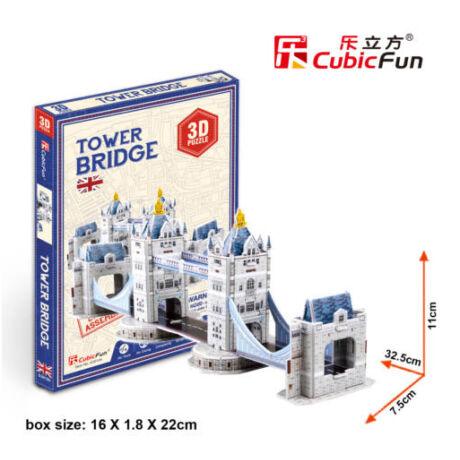 Tower híd (32 db-os)