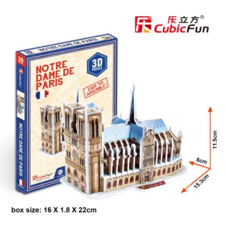 Notre Dame (39 db-os)