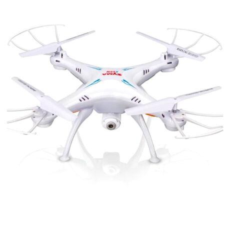 SYMA: X5SW kamerás quadcopter
