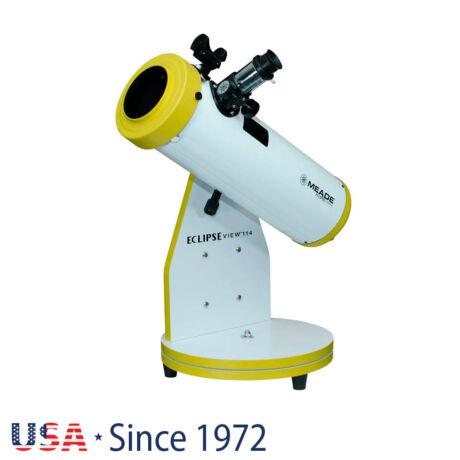 Meade EclipseView 114 mm-es reflektor teleszkóp