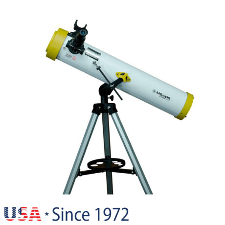 Meade EclipseView 76 mm-es reflektor teleszkóp