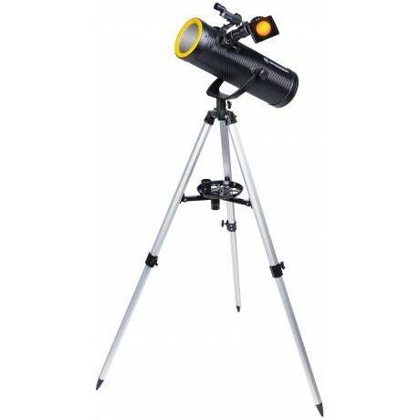 Bresser Solarix 114/500 teleszkóp napszűrővel